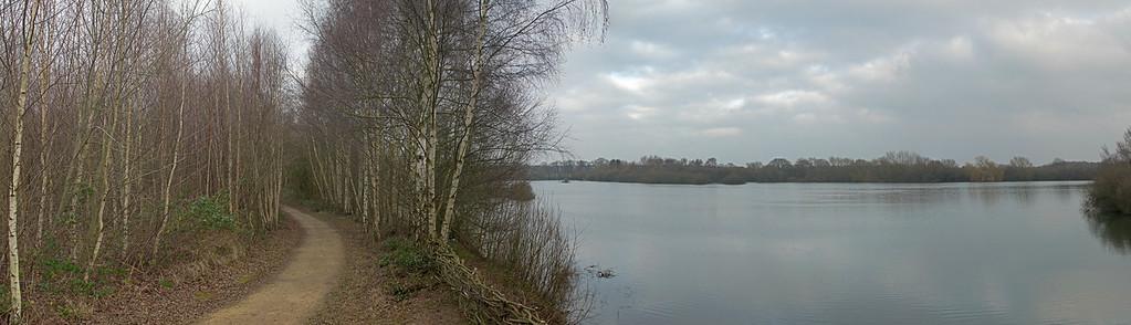 13.01.18 - Willow Lake
