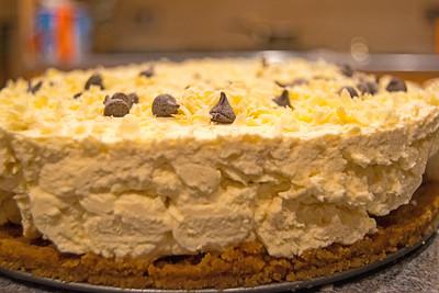 12.01.18 - Cheesecake