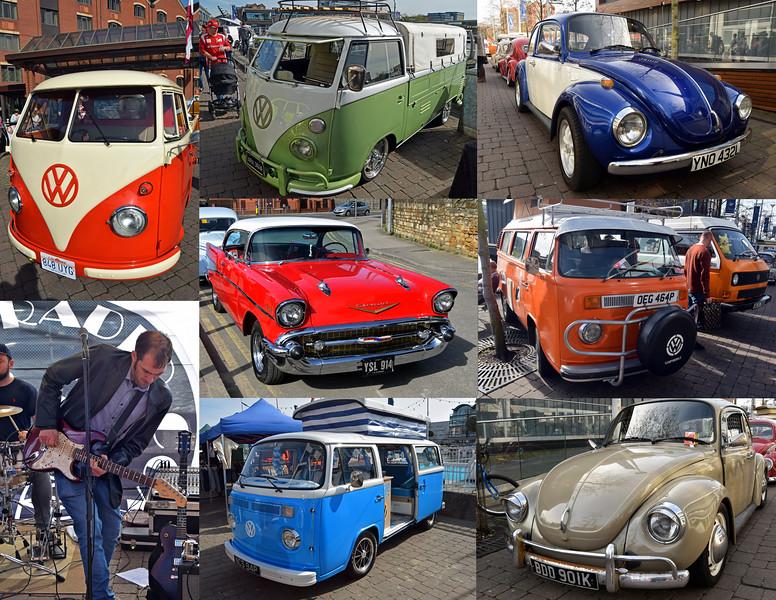 26.03.17 - VW Campervan Festival