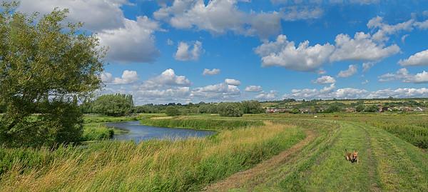 14.07.17 - Summer River
