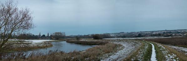 13.12.17 - Frozen Riverlands