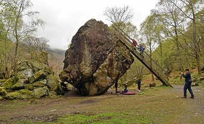 16.04.17 - The Bowder Stone
