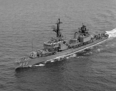 USS O'Hare (DD-888)