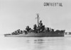 USS Murray (DD-576)<br /> <br /> Date: July 7 1943<br /> Location: Chas. NY<br /> Source: William Clarke - National Archives
