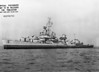 USS Murray (DD-576)<br /> <br /> Date: January 8 1945<br /> Location: Mare Island NY<br /> Source: William Clarke - National Archives