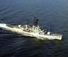 USS DuPont (DD-941)<br /> <br /> Date: November 26 1973<br /> Location: Hampton Roads VA<br /> Source: Nobe Smith - Atlantic Fleet Sales