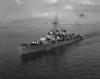 USS DeHaven (DD-727)<br /> <br /> Date: March 1957<br /> Location: Long Beach CA<br /> Source: Nobe Smith - Atlantic Fleet Sales