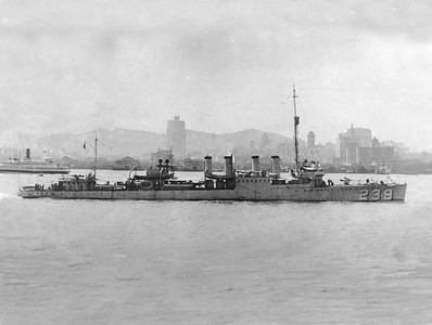 USS Overton (DD-239)