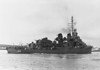 USS Murray (DD-576)<br /> <br /> Date: July 7 1943<br /> Location: Chas NY<br /> Source: William Clarke - National Archives