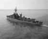 USS DeHaven (DD-727)<br /> <br /> Date: March 1957<br /> Location: San Diego CA<br /> Source: Nobe Smith - Atlantic Fleet Sales