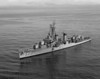 USS Twining (DD-540)<br /> <br /> Date: March 15 1955<br /> Location: San Diego CA<br /> Source: Nobe Smith - Atlantic Fleet Sales