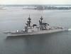 USS Spruance (DD-963)<br /> <br /> Date: May 7 1985<br /> Location: Hampton Roads VA<br /> Source: Nobe Smith - Atlantic Fleet Sales