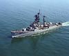 USS Blandy (DD-943)<br /> <br /> Date: April 2 1981<br /> Location: Hampton Roads VA<br /> Source: Nobe Smith - Atlantic Fleet Sales