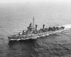 USS Ingraham (DD-444)<br /> <br /> Date: May 26 1942<br /> Location: Hampton Roads VA<br /> Source: William Clarke - National Archives