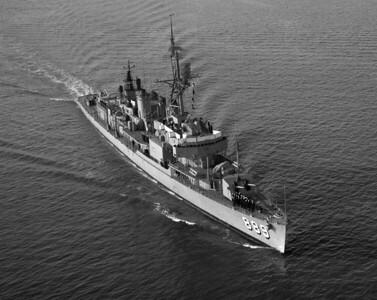 USS O'Hare (DD-889)