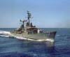 USS Davis (DD-937)<br /> <br /> Date:<br /> Location:<br /> Source: US Navy photo