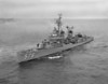 USS Murray (DD-576)<br /> <br /> Date: March 1958<br /> Location: Unknown<br /> Source: Nobe Smith - Atlantic Fleet Sales