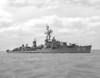 USS Vesole (DD-878)<br /> <br /> Date: April 30 1953<br /> Location: San Diego CA<br /> Source: Nobe Smith - Atlantic Fleet Sales