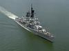 USS Farragut (DDG-37)