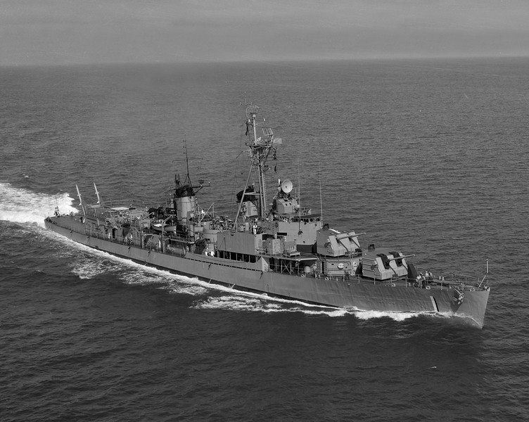 USS Gyatt (DDG-1)