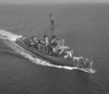 USS Blair (DE-147)<br /> <br /> Date: July 15 1956<br /> Location: Newport RI<br /> Source: Nobe Smith - Atlantic Fleet Sales