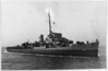 USS Garfield Thomas (DE-193)<br /> <br /> Date: Unknown<br /> Location: Unknown<br /> Source: William Clarke - National Archives