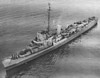 USS Garfield Thomas (DE-193)<br /> <br /> Date: March 19 1944<br /> Location: Unknown<br /> Source: William Clarke - National Archives