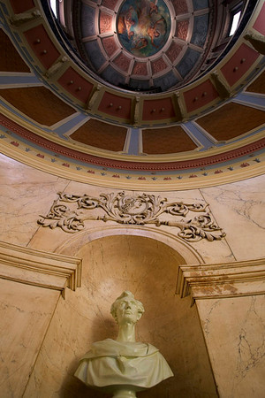 Rotunda View-Old Courthouse
