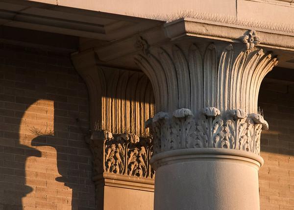 Facade Detail-McBarnes