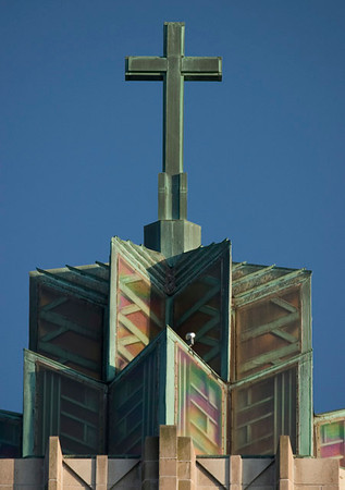 Bell Tower-Holy Trinity