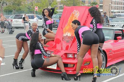 DJ MAGIC CAR & BIKE SHOW 2014
