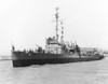 USS Lamberton (DMS-2)