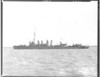 USS Hovey (DMS-11)<br /> <br /> Date:; June 7 1942<br /> Location San Francisco Bay, CA (Mare Island Navy Yard)<br /> Source: William Clarke - National Archive