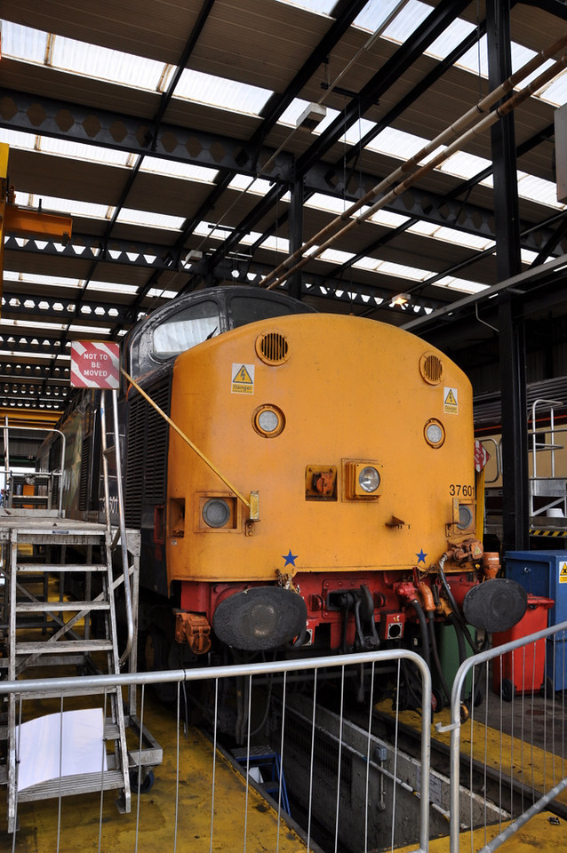 37601, Carlisle Kingmoor.