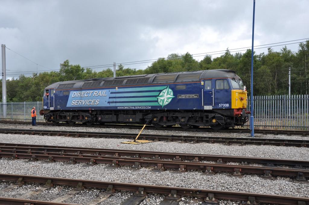 57008, Carlisle Kingmoor.