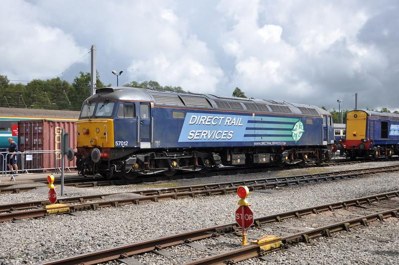57012, Carlisle Kingmoor.