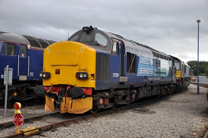 37259, Kingmoor.