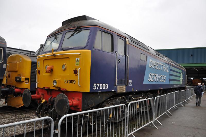 57009, Kingmoor.