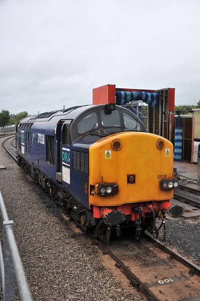 37038, Kingmoor.