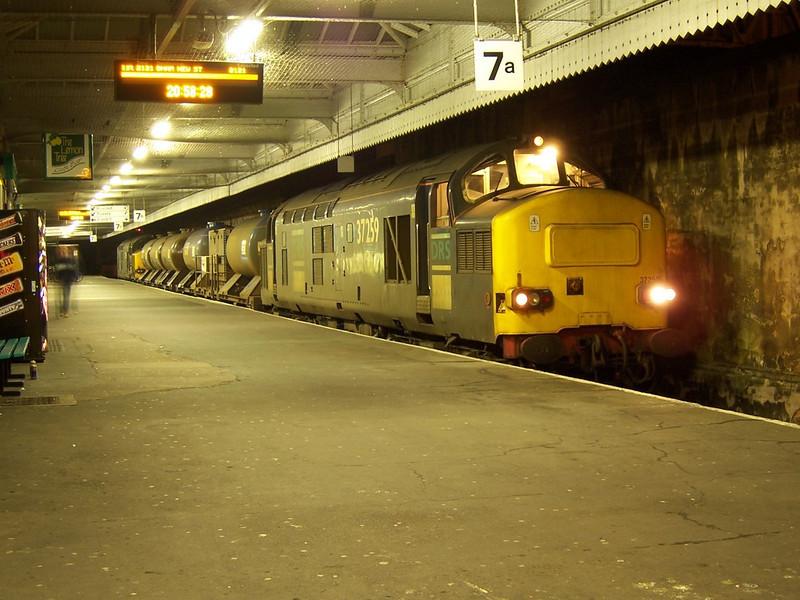 37259. Shrewsbury. November 2006.