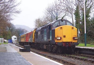 37605, North Llanrwst. November 2006.