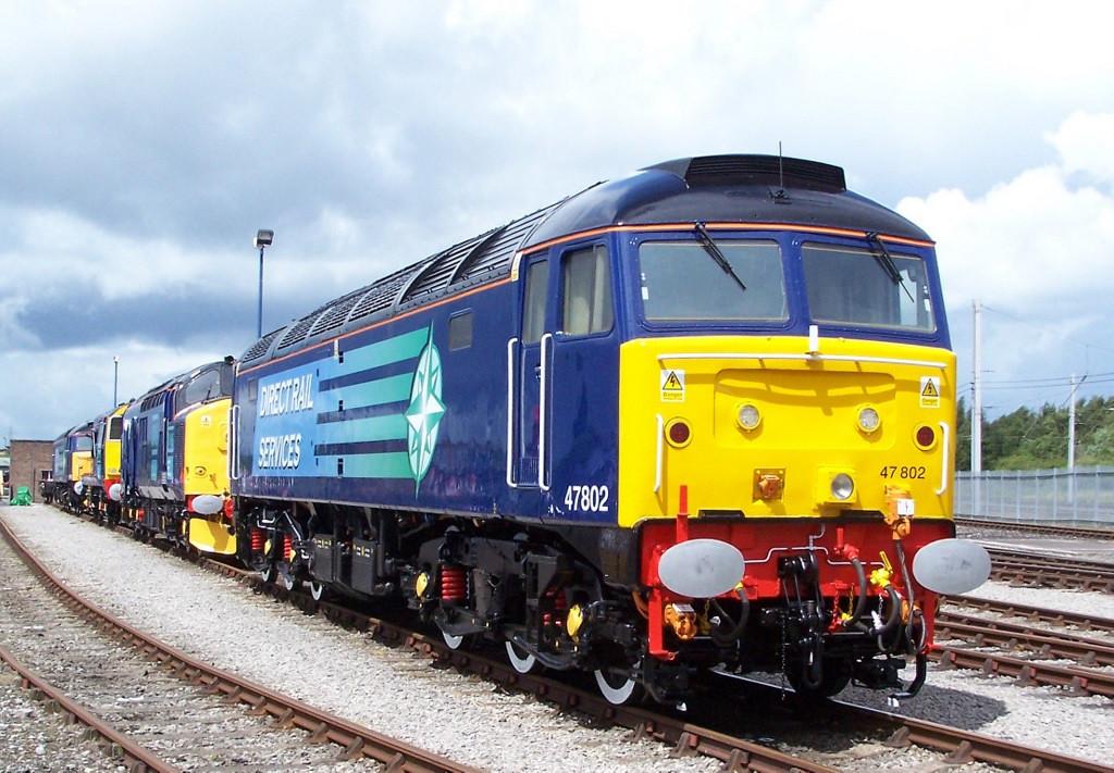 47802, Carlisle Kingmoor. July 2007.