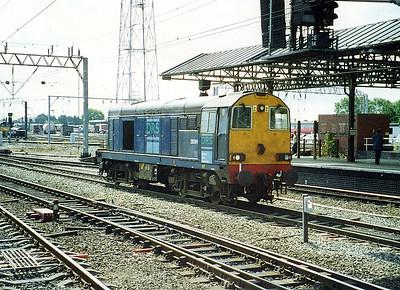 20309, Crewe. August 2002.