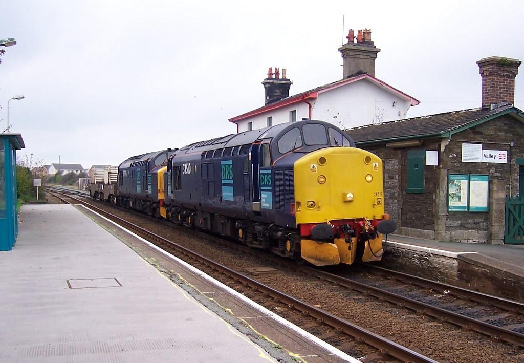 37510 and 37194. Valley. November 2006.