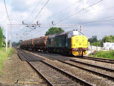 37229, Acton Bridge. June 2006.