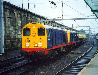 20901 and 20904. Carlisle. August 2001.