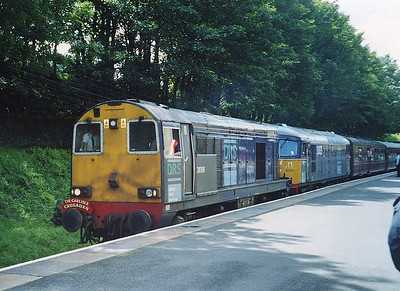 20308 and 33025. Ingrow West. August 2002.
