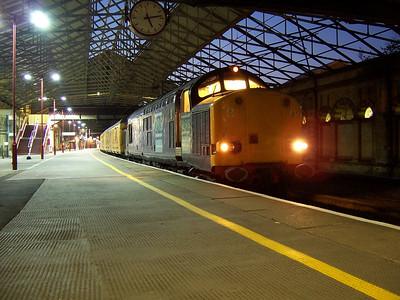 37606, Crewe. July 2006.