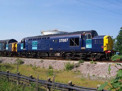 37087, Runcorn Folly Lane. June 2006.