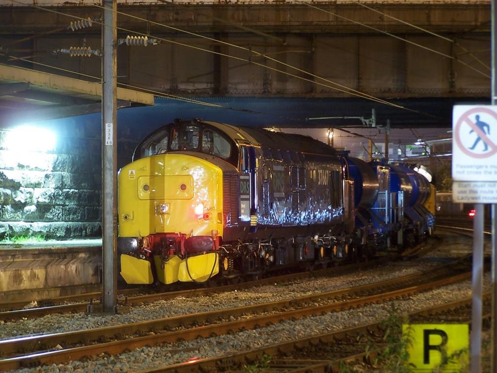 37667, Preston. October 2007.
